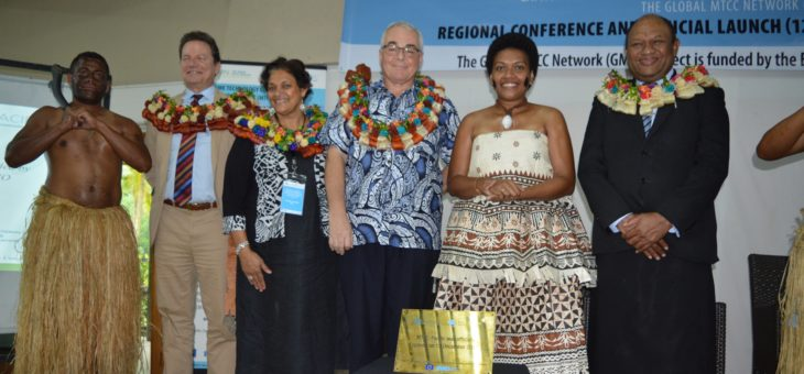 Launch of Maritime Technology Cooperation Centre in the Pacific establishes 'centre of excellence' for the region